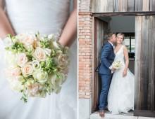 Bruiloft Kenny en Liesbeth